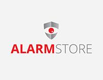 AlarmStore