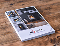 Catalogue Invicta 2018.