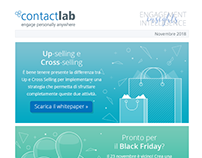 Contactlab Newsletter