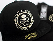 5tate of Mind / Motorcycle Division (SS2016)