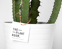 The Plant Room