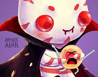 Sweet Vampire