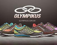 Olympikus-Runway