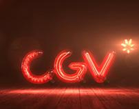 CGV Leader Film - Drama