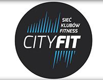 CityFit - zlecenia [WIDEO]