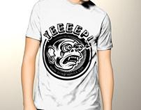 T-shirt [1]