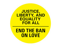 End the Ban on Love