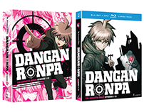 Blu-ray & DVD Packaging