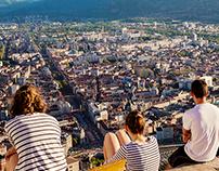 CCI Grenoble / Mag Présences