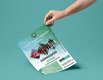 Publicitypamphlet