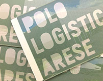 Polo Logistico Arese - Brochure / Website