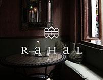 Rahal Branding