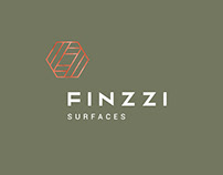 Visual identity | Finzzi