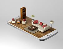 Samsung For  Life