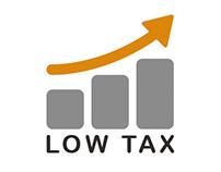 Low Tax - BRANDING (2016)