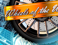 Wheels of The World Opening Packaging