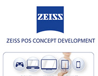 ZEISS - POS CONCEPT DEVELOPMENT