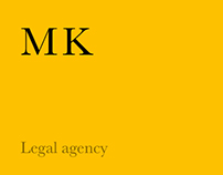 MK · Legal agency