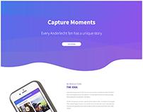 Capture Moments - Product Design, Development