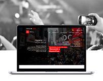 WEB Design - HispanoPost Media Group