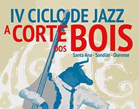 Jazz en Santa Ana (A Corte dos Bois)