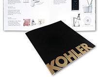 Kohler | global brand book
