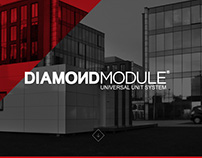DiamondModule Redesign Concept