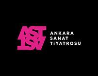 AST - Ankara Sanat Tiyatrosu