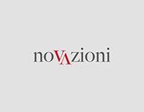 Novazioni - Branding