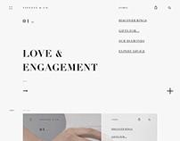 TIFFANY & CO. Concept Design