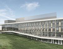 University of Lethbridge Destination Project