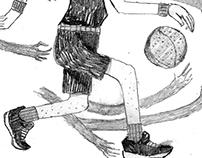 Tender Basketball