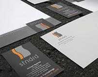 Stndrd Logo & stationery