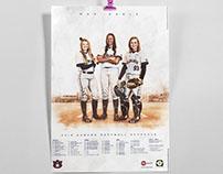 Auburn Softball