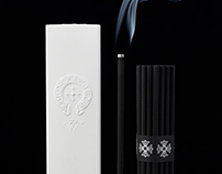 Chrome Hearts Incense