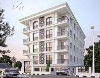 Metropol Apartment