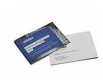 Company Profile A5 Brochure