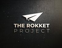 The Rokket Project Logo