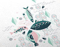 Ilustración TR BuildFish Prom