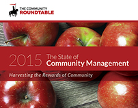 2015 State of Community Management Report