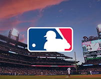 UA x MLB Misc. Graphics