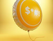 Balloon R&D