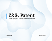 Z&G. Patent