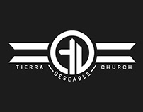 Logo: TDC Alternate
