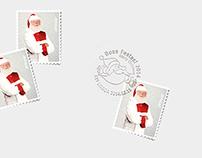Postal de Natal  - Prochef