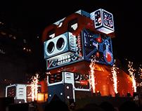2019 TAIPEI LANTERN FESTIVAL