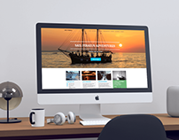 Web Design Sail Piraeus