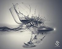Broken - Photo Manipulation Project