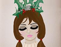 Christmas Spirit; Inner Peace