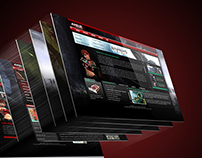 AMD Gaming Website